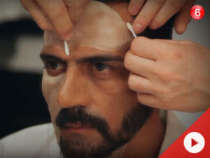 Watch: How Arjun Rampal transformed into Arun Gawli