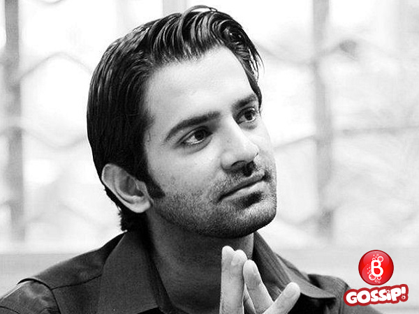 Has Barun Sobti asked 'THMS' makers to tone down a make out scene?