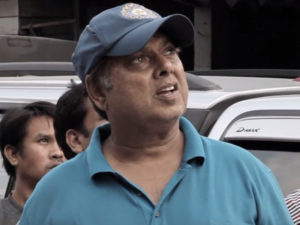 David Dhawan's old interview