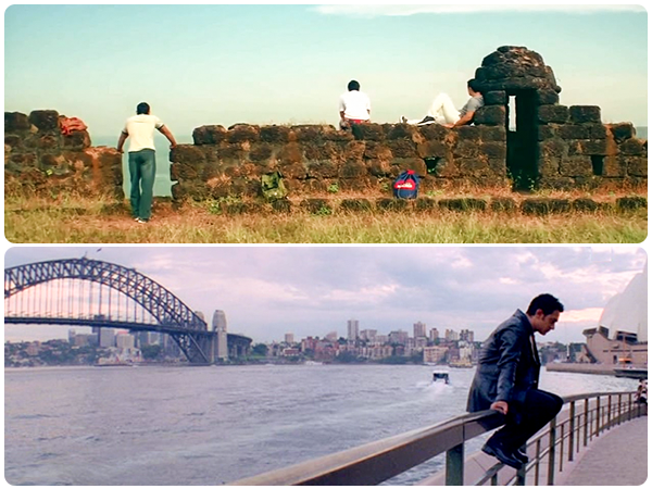 From Goa to Sydney: Travel goals that 'Dil Chahta Hai' set for the millennials