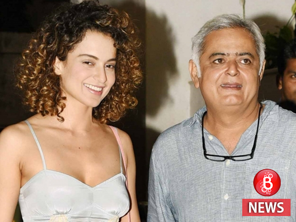 'Simran' director Hansal Mehta has NOT deleted his Twitter account