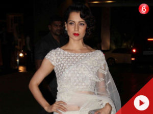 Watch: In an explosive interview, Kangana unmasks the ugly side of Bollywood