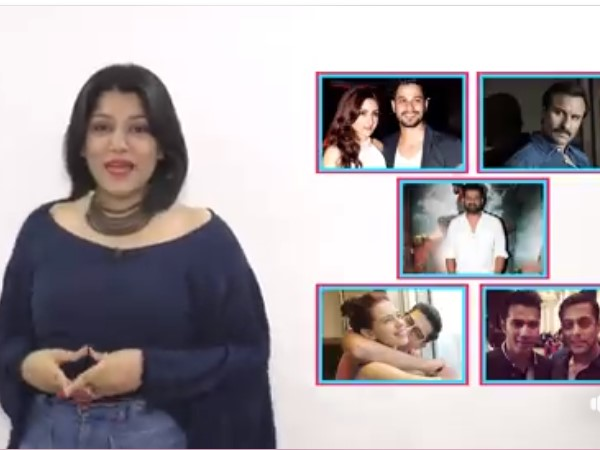 This Bollywood couple is blessed with a baby girl! Watch tonight's Bubble Bulletin