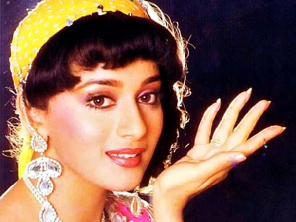 The story of Madhuri Dixit's first ever autograph