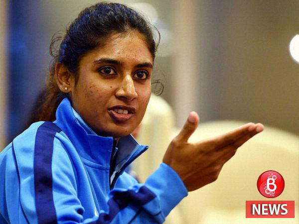 Biopic on Indian women's cricket team captain Mithali Raj in making