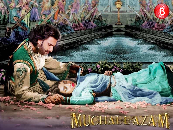 If 'Mughal-E-Azam' is ever remade, here's our dream cast for the same
