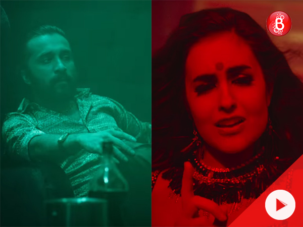 'Haseena Parkar': 'Piya Aa' gives full-on gangster feels of the 80s