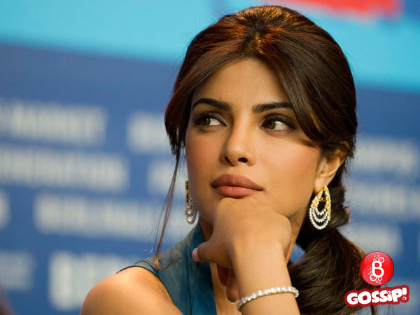Is Priyanka upset as her production 'Ventilator' didn't get selected for Oscars?