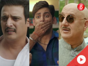 Watch: The trailer of Anupam Kher and Jimmy Sheirgill's 'Ranchi Diaries' is out