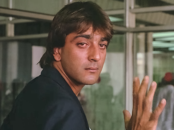 The time when Sanjay Dutt didn't feel like returning to India