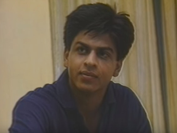 An injury, and an audition later; How Shah Rukh Khan landed his first acting stint
