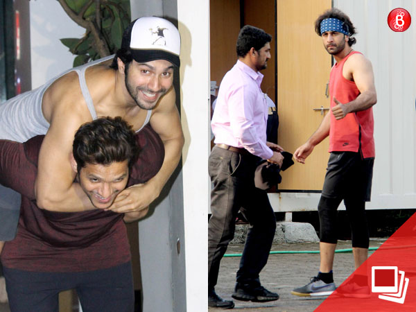 Bollywood celeb strolls: What were they up to, this week?