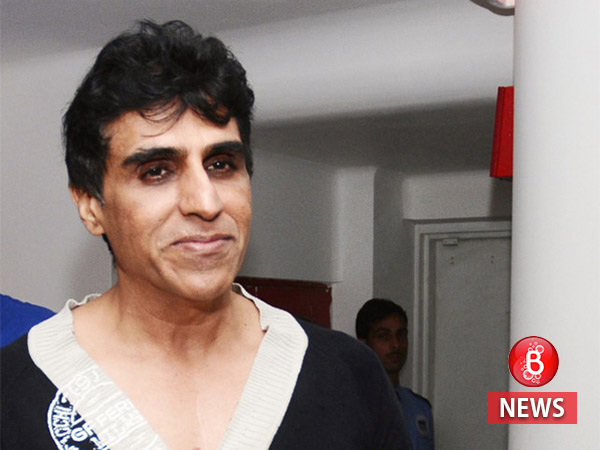 'Chennai Express' producer Karim Morani sent to judicial custody in rape case