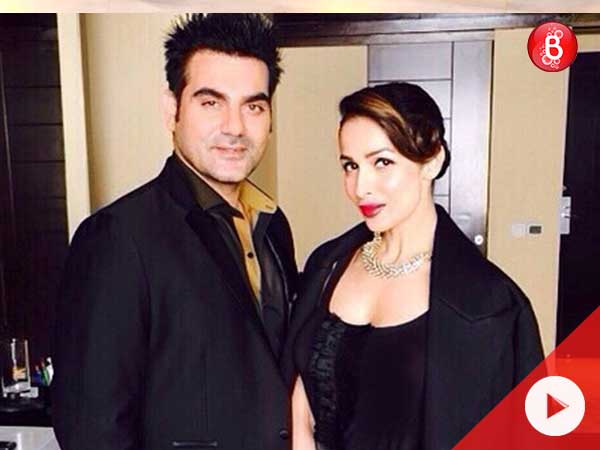Why Malaika and Arbaaz are rightly called the Power Couple...