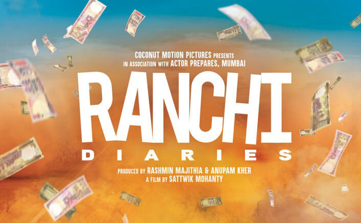 'Ranchi Diaries'