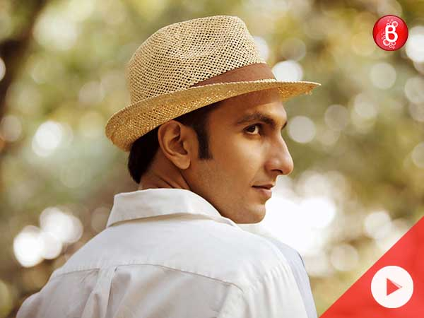 You won't believe what Ranveer Singh did to perfect his role in 'Lootera'