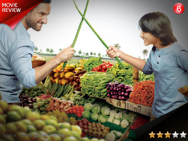 Chef movie review: A mouth-watering ride