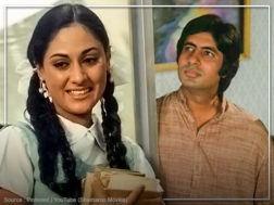 Amitabh Bachchan's blog on Jaya and 'Guddi' movie