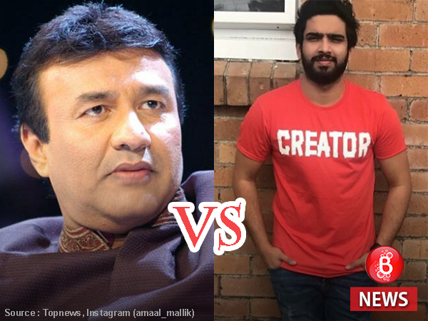 Amaal Mallik vs Anu Malik: An open letter over song credit issues