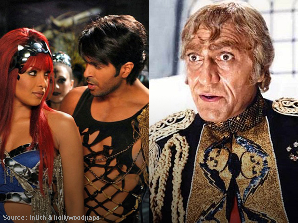5 Bollywood inspired Halloween looks that will tickle your funny bone!