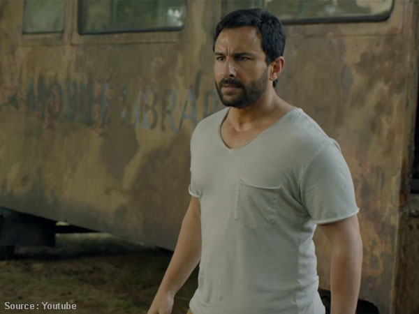 Why 'Chef' should be a hit film that Saif needs desperately...