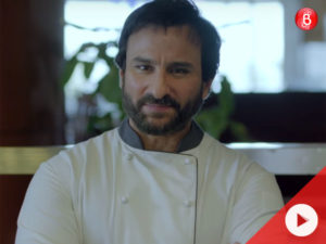 'Chef' trailer 2: Get ready to go on a tasty journey with Roshan aka Saif