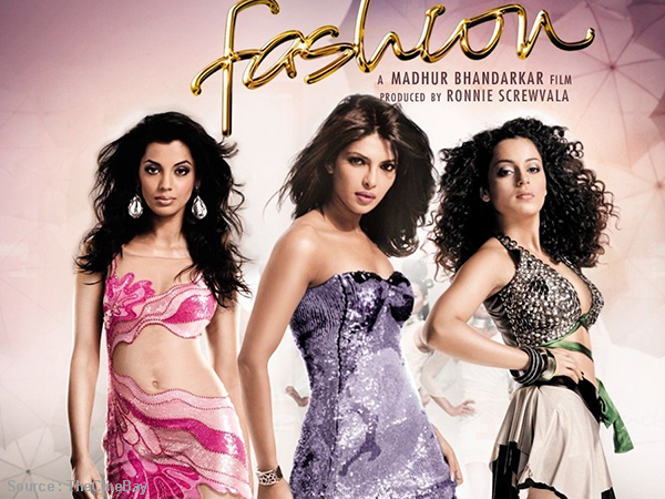 When 'Fashion' released, and broke all barriers of misogyny at the box office