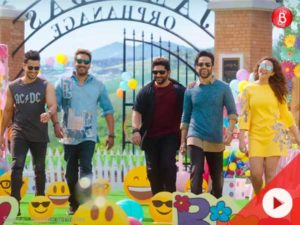 'Golmaal Again': Unleash the inner child in you with 'Hum Nahi Sudhrenge'