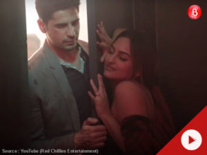 Here's how the intriguing posters of 'Ittefaq' were shot