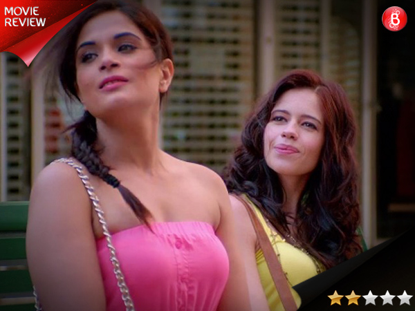 Jia Aur Jia movie review: Kalki is breezily pleasant, the film is not