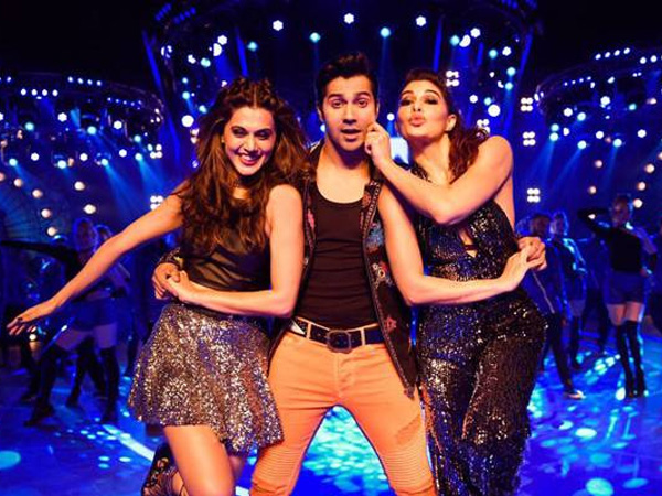 Varun Dhawan's 'Judwaa 2' emerges a hit on day 2 at box office