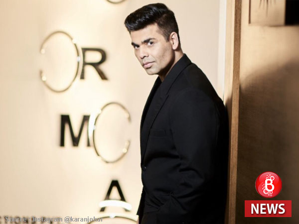 Karan Johar dismisses false reports about 'Shiddat'. Details inside...