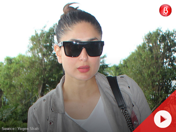 WATCH: Kareena Kapoor Khan's unmatched sass