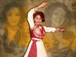 Madhuri Dixit's old interview