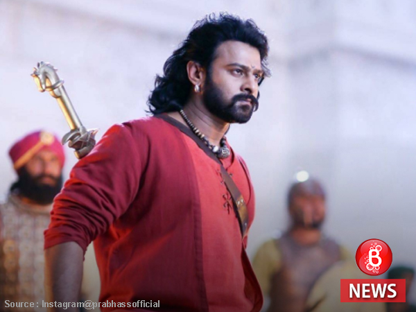 Did you know 'Baahubali' star Prabhas did not want to be a star at all?