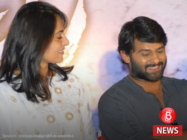 Guess what Anushka gifted Prabhas on his birthday!