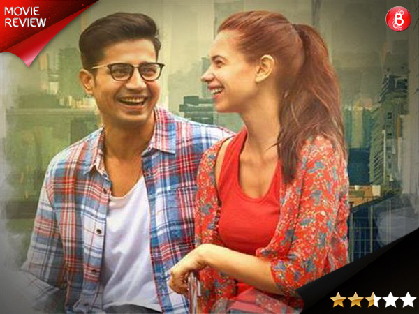 Ribbon movie review: A reality check. But where is the feel?