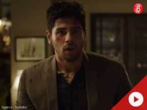 The mystery is densing up! Watch the trailer of Sidharth and Sonakshi's 'Ittefaq'