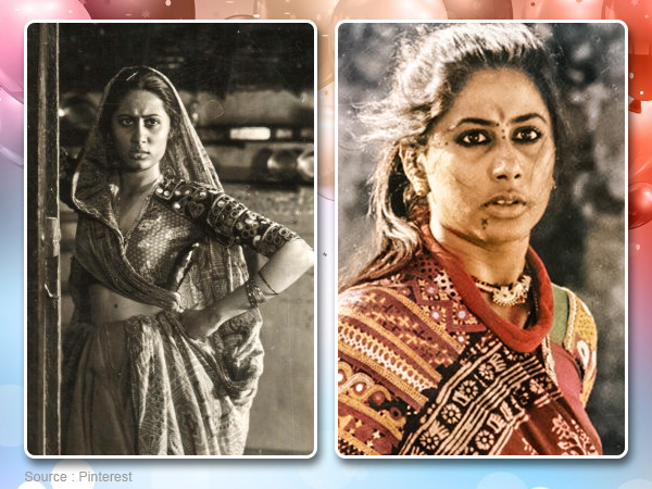 Career-defining performances of Smita Patil which will stay in our memories forever