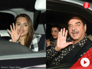 WATCH: Bollywood celebs at 'Ittefaq' special screening