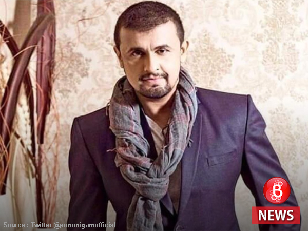 Sonu Nigam flares the Azaan controversy once again!
