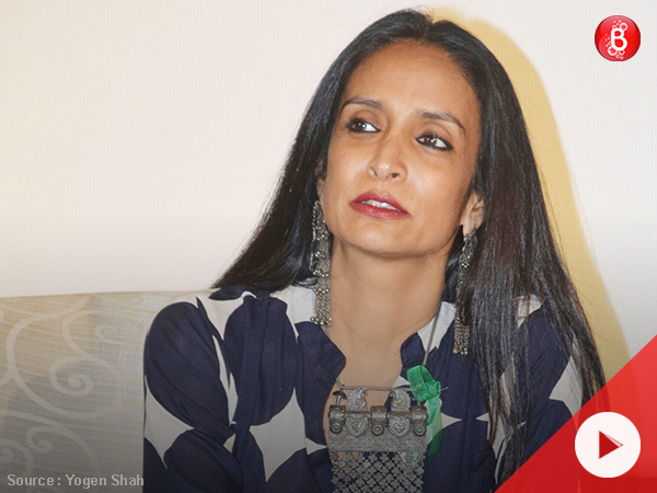 The Short Talk: Suchitra Pillai reveals the story of her film 'The Valley'