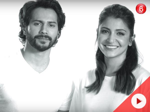 'Sui Dhaaga – Made in India' team celebrates Gandhi Jayanti with a special video