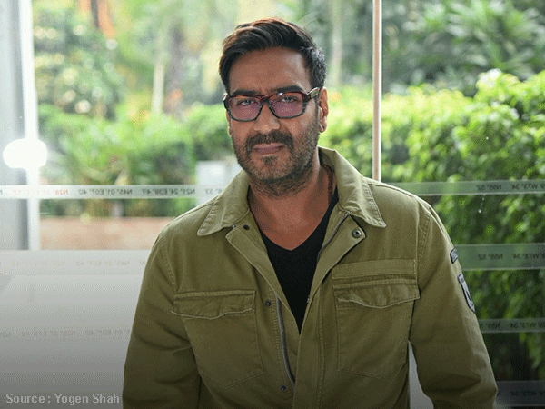 When Ajay Devgn fought with his director for changing the climax of his movie