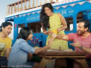'Chef' movie review: A deliciously crafted slice of life