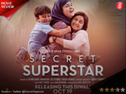 secret superstar review