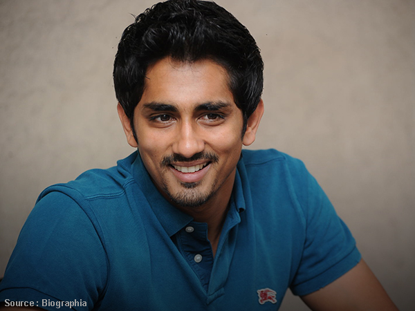 Siddharth reveals the history behind his horror movie 'The House Next Door'