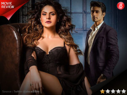 Aksar 2 movie review