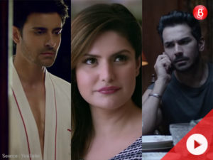 Aksar 2: The second trailer takes us one step closer to the mystery