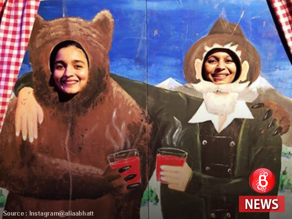 Alia Bhatt is in blunder-land with her sister and we can't stop laughing